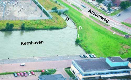 plaats-ongeval Kernhaven Utrecht 2001