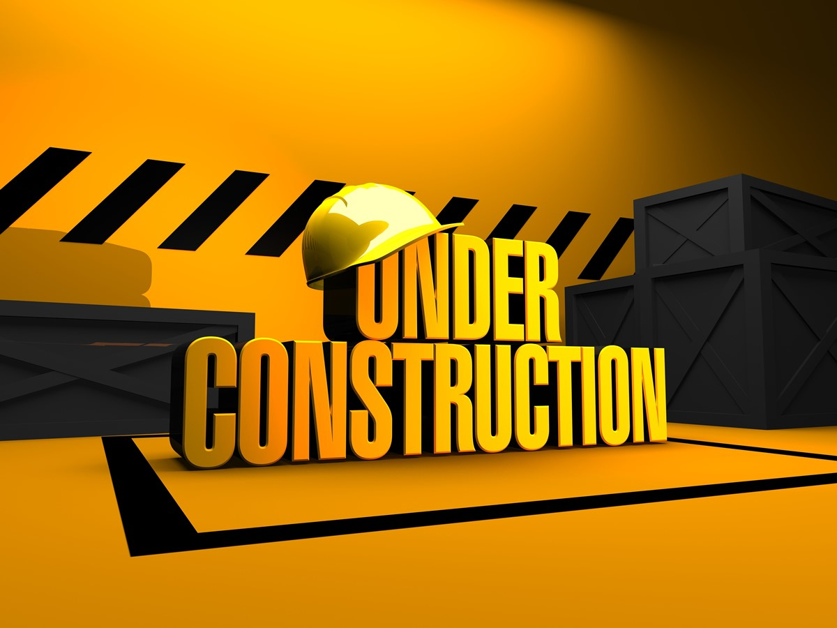 under construction - Rizoomes
