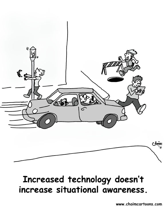 chaim-cartoons-technology-situational-awareness