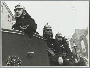 Foto: Wiel van der Randen (1931)