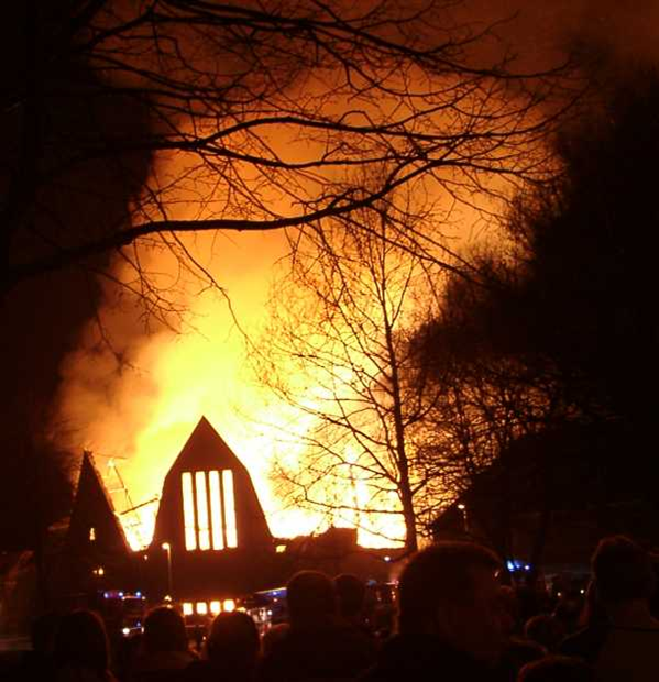 Koninkskerk Haarlem