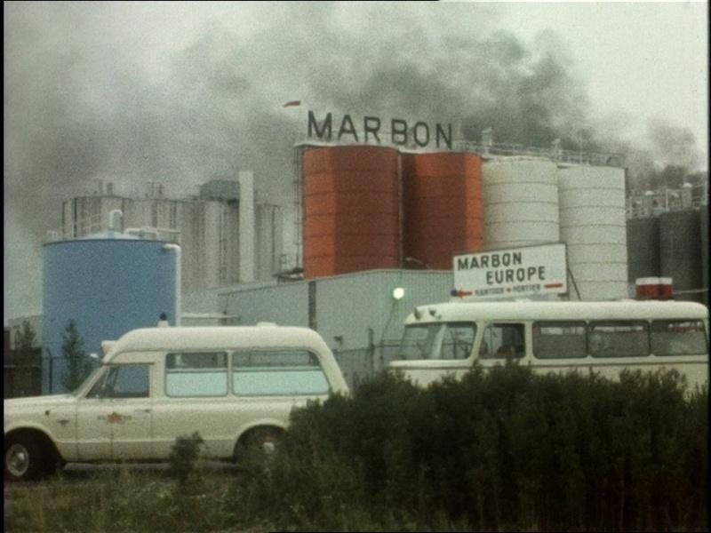 Marbon NPO geschiedenis