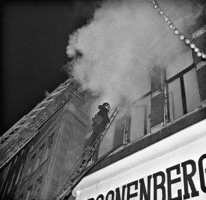 Brand Nieuwendijk 19651220