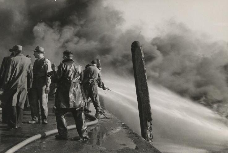 Vlaardingen 1951