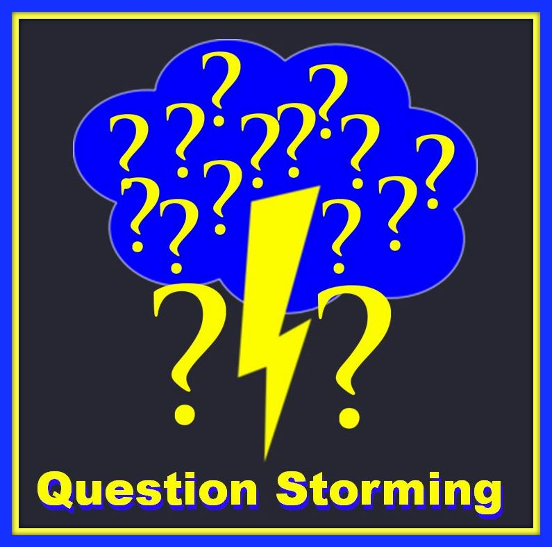 Question Storming