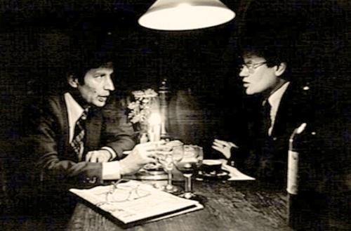 Wiegel Van Agt 1980
