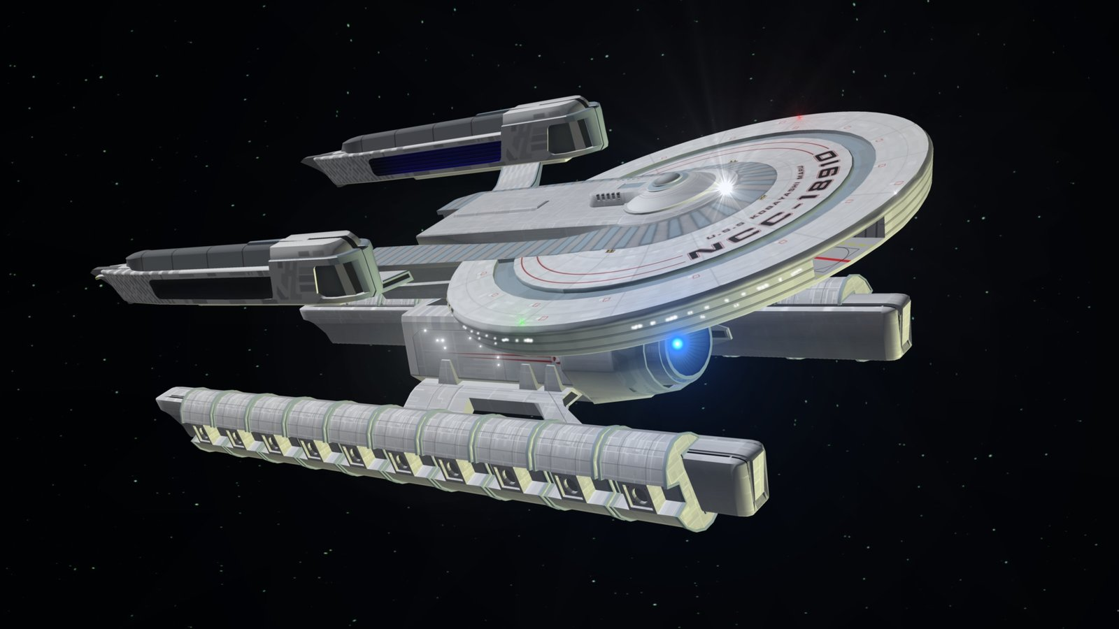 Kobayashi Maru Vessel