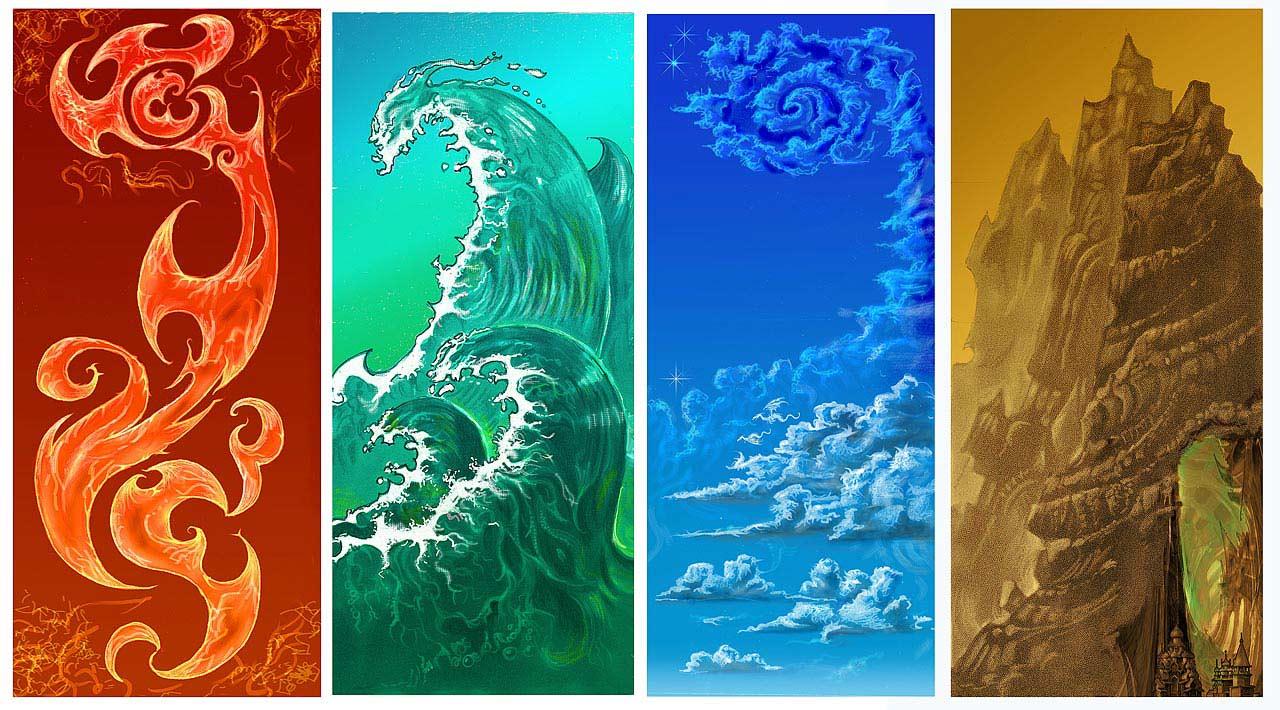 four-elements-mi-yu