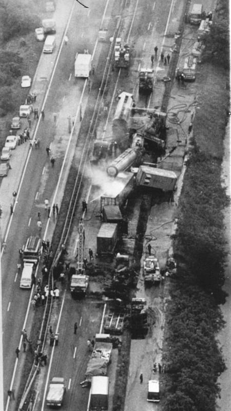 Prinsenbeek 1972